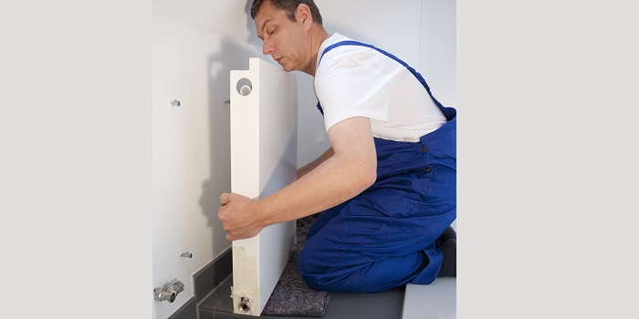 Central heating ASAP Plumbers