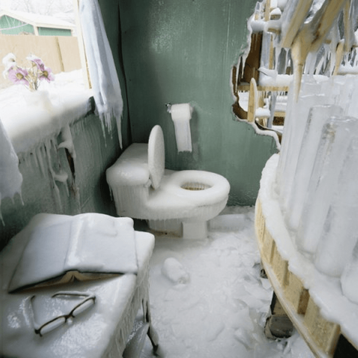 How to prepare your house for cold weather – Plumber's Advice