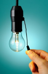 turn_off_lights_ ASAP - 7 ways to save on your gas & energy bill