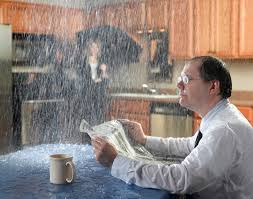 How to prevent and detect leaks in your household
