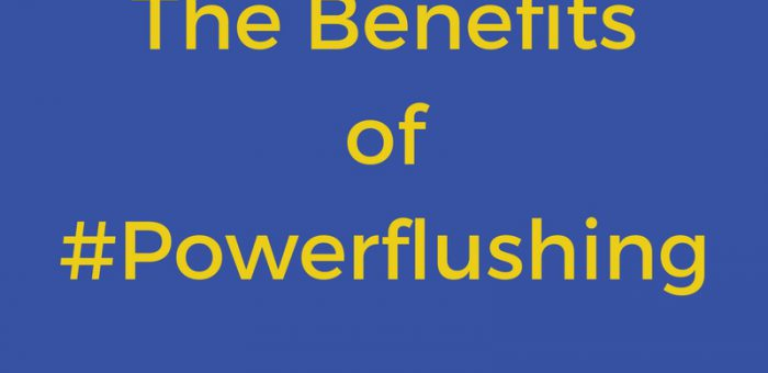 The Benefits of Powerflushing